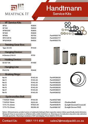 Handyman service kits