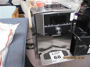 Assorted Coffee Machines - ON AUCTION