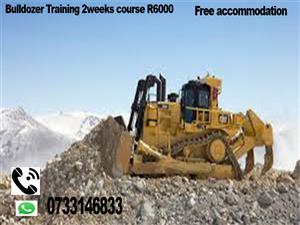 Workshop courses Trade test Mining short courses 777 dump truck RDO drill rig LHD welding plumbing vryburg