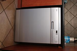 LG 3 in 1 Dishwasher