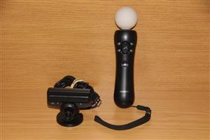 PS Move starter set