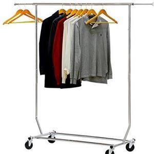 Dressman Clothing Rails For Sale