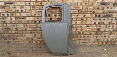 Toyota FJ Cruiser Right Rear Door  Contact for Price
