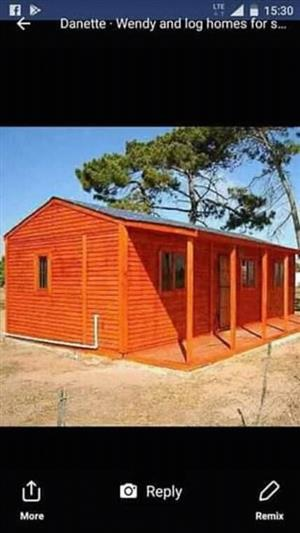 discount wendy houses
