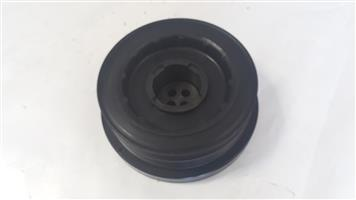 New Crankshaft Pulley For BMW X5 3.0D For Sale