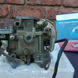 VW Golf Carburettor