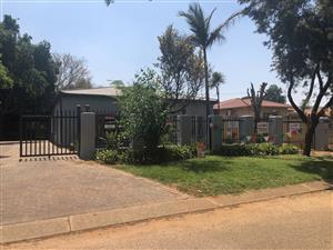 Houses for sale in Parktown Estate