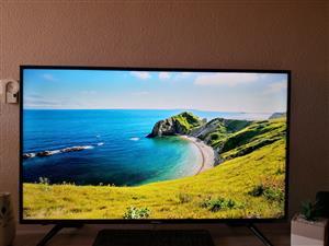 Hisense UHD 4K 50 Inch TV for Sale