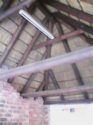 Thatch Roof Contractors