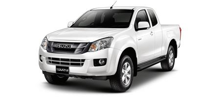 ISUZU**Body Panels*