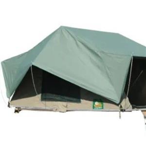 rooftop tent Tentco