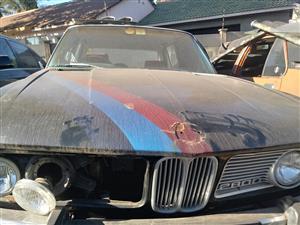 1976 BMW Vintage