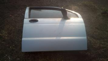 Daewoo matix right front door shell