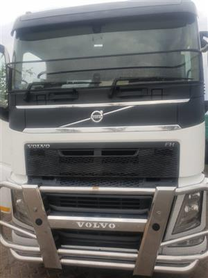 2016 Volvo FH 440
