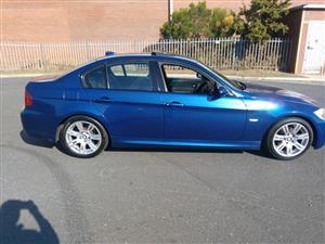 2006 BMW 3 Series 320i Sport
