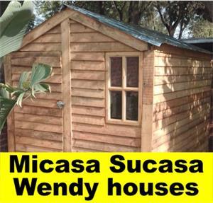 Micasa Sucasa Wendy Houses