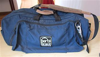 Porta Brace Camera Bag