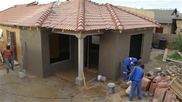 Construction Services Around Johannesburg