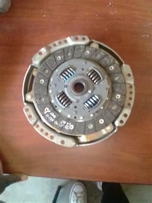 TOYOTA YARIS T3 CLUTCH KIT