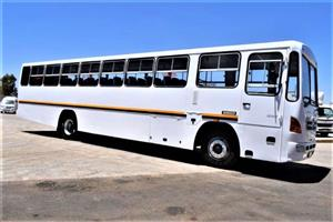 hino 500 series 65 seater for sale