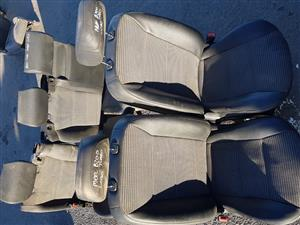Seats for sale for most vehicle make and model