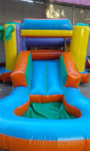 Second hand Jumping castle