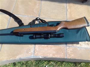 Gamo Hunter 440 air rifle   Junk Mail