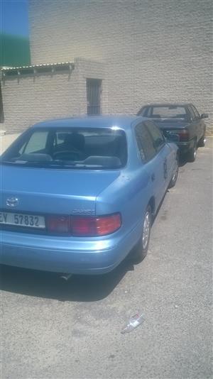 1998 Toyota Camry 2.4 GLi