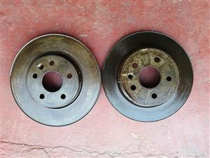 second hand brake discs