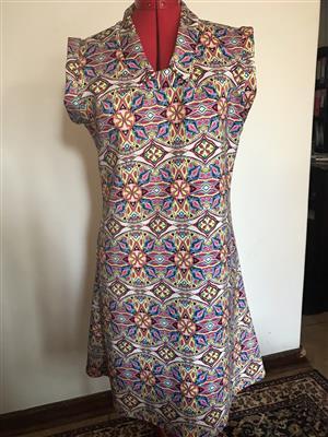 Self made clothing