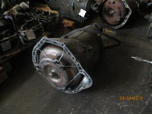 MERCEDES BENZ AUTO Gearbox FOR SALE