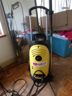 Industrial AFM Karscher High Pressure Cleaner