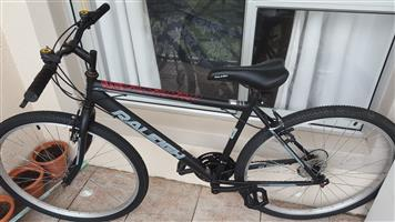 29 inch raleigh elipse mountain bike