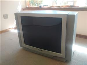 Aim 74cm TV for sale