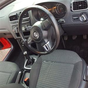 2012 VW