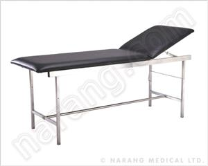 Doctor's Medical Examination Bed / Table.