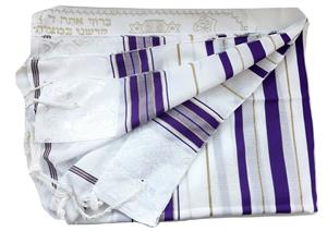 Jewish prayer shawl,Tallit