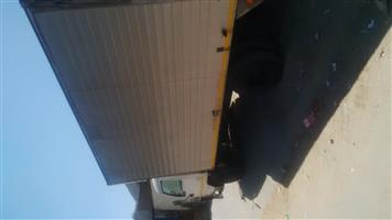 transport for hire, volume body truck +2771 037 9771*Blessmarvell