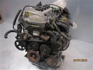 TOYOTA 4ZZ ENGINE FOR SALE