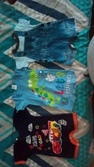 Various newborn boy stuff for sale