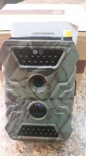 Scouting Trail Camera