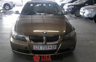 2006 BMW 3 Series 323i