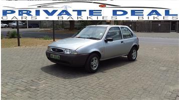 1999 Ford Fiesta 1.4i 3 door Trend