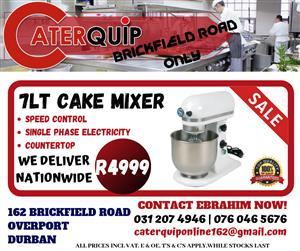 7 Lt Cake Mixer Sale