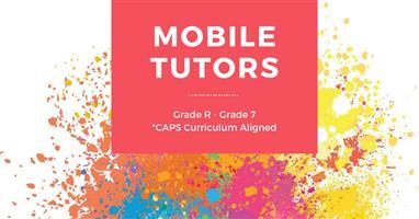 Mobile Subject Tutoring & Academic Coaching Agency