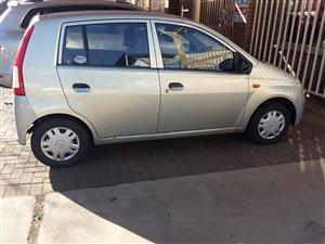 2004 Daihatsu Charade CX