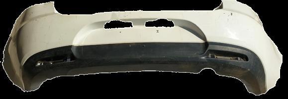 Mazda 6 white @ R400
