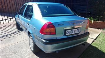 2001 Ford Ikon 1.6i LX