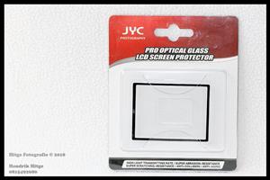 3'' LCD Screen Protector