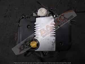 DAEWOO F18D3 1.8L E-